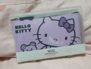 Hello Kitty Makeup/Stationeries Pouch