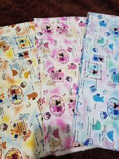 Fabric Japan cotton