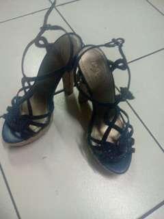City Street Sandals