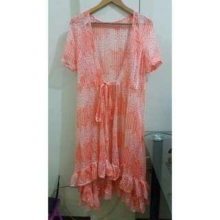 Dress/Coverup S-M