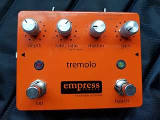 Empress Tremolo