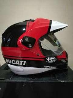 Arai Ducati XD3 size S