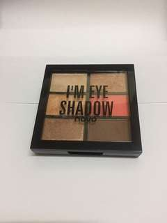 Glittering eyeshadow #20under