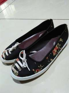 Floral flats #MY1212