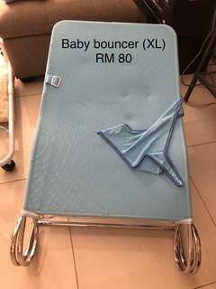 Baby Bouncer XL (NEW)