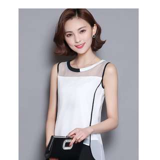 GSS6683X TOP