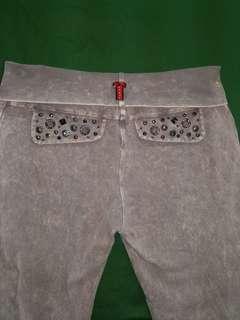 🚚 美式運動休閒長褲