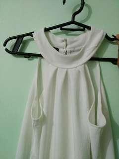Halter Dress 🌺