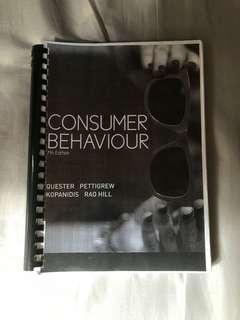 MKTG 1052 Buyer Behaviour RMIT