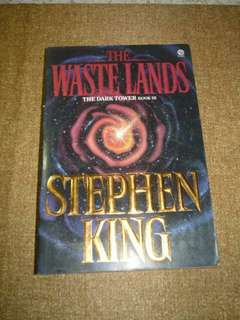 Books: The Waste Lands