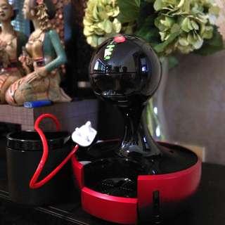 Nescafe Dolce Gusto Coffee Machine (drop)