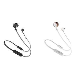 🚚 「自己有用才推薦」JBL tune205bt 藍芽耳機 麥克風 藍芽耳麥 JBLT205BT