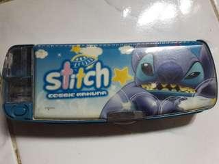 Tempat pensil Stitch