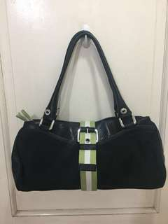 Authentic Cole Haan Bag