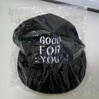 """Good for You "" Selena Gomez Tour Concert Cap"