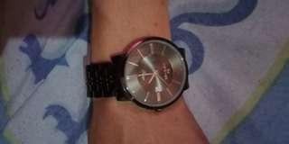Jam tangan gaya masa kini