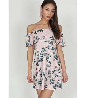 mdscollections Dress in Mauve