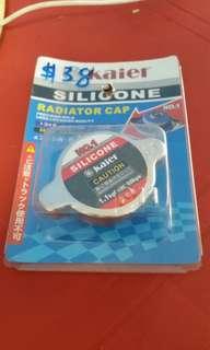 SILICONE RADIATOR CAP