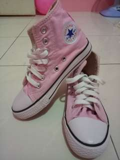Inspired converse