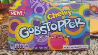 GOBSTOPPER 5 for 150.00