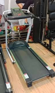 Treadmil X2Fit Motion Activity( Kredit )