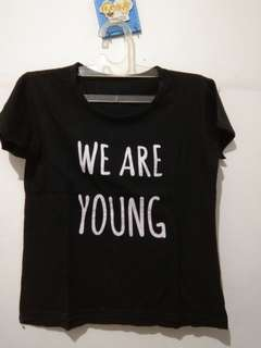 We are young bagus