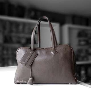 Authentic Hermes Victoria handbag