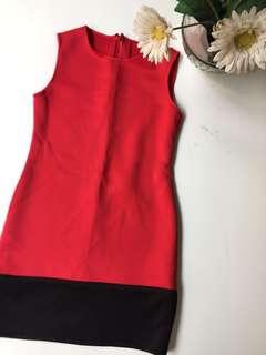 Red Dress Street 99% Like New