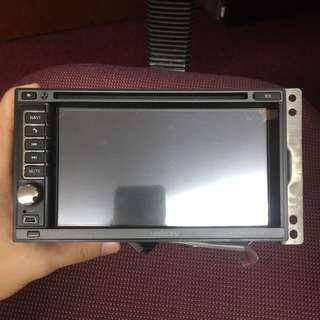 Vision KT-3004BTI