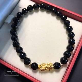 ( In stock ) Pixiu bracelet