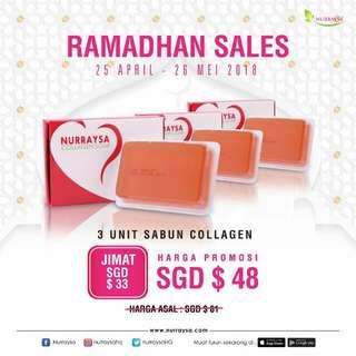 Nurraysa Ramadhan Sales