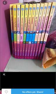 Children Encyclopedia $99