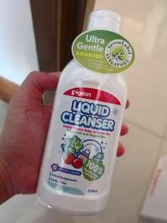 BN Pigeon Liquid Cleanser 200ml