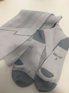 [Nike] Dry-fit Compression long socks Size 3