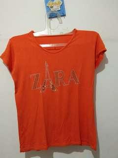 Zara kaos