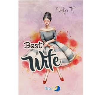 Ebook Best Wife - Sintya TF