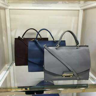 Furla Julia Satchel