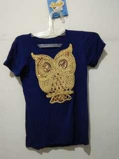 Owl clothes