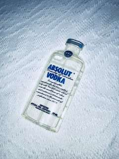 REPRICED Absolute Vodka Phone Case