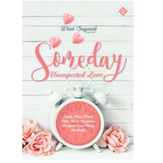 Ebook Someday; Unexpected Love - Wiwi Suyanti & Winola