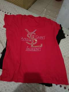 Ysl clothes