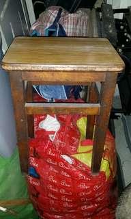 古董木椅,屯門交收