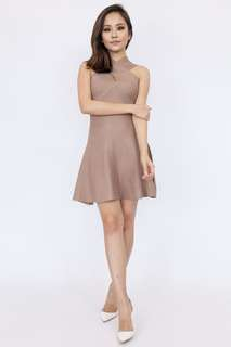 💗RS Cross Front Knit Dress