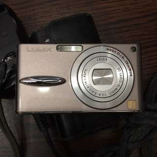 Panasonic Lumix Digital Camera