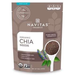 有機奇亞籽 Chia Seeds 超級食品 Super Food
