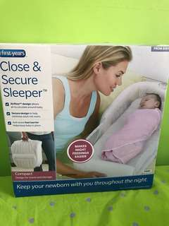 Co-sleeper