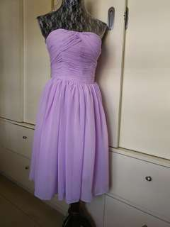 ladies gown..small