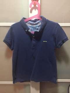 Polo Shirt Gingersnaps