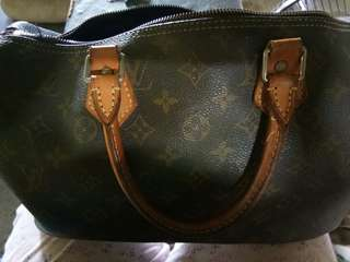 LV ORIGINAL SPEEDY 30 M41526