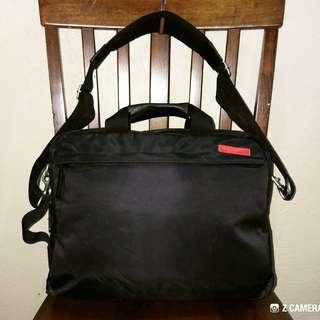 Messenger/ Backpack Amanda Bellan London